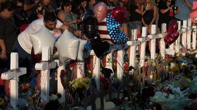 Fusillade au Texas: le tireur d'El Paso a avoué avoir voulu cibler des