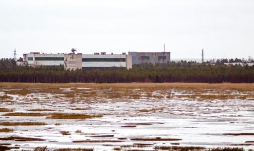 Russie: cinq morts dans l'explosion sur une base militaire dans le Grand Nord