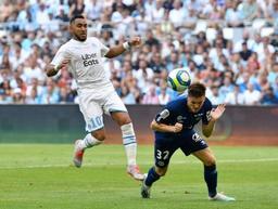 Les Belges à l'étranger - Reims et Thomas Foket surprennent Marseille au Vélodrome