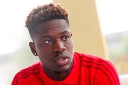 Les Belges à l'étranger - Toulouse et Aaron Leya Iseka arrachent un point à Brest dans les dernières minutes