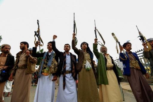 Les acteurs de la guerre au Yémen