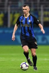 L'ex-brugeois Ivan Perisic prêté au Bayern par l'Inter Milan
