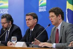 Brésil: