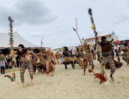 Wecandance bat un record de festivaliers 'Safari nomads' pour l'édition 2019