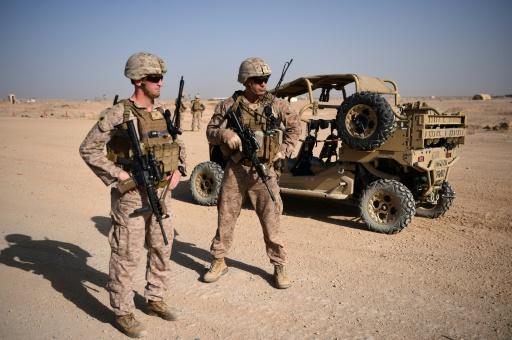 Afghanistan : fin du dernier cycle de négociations entre Etats-Unis et talibans