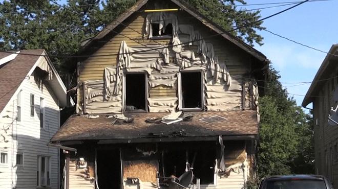 Cinq enfants perdent la vie dans l'incendie d'une crèche aux Etats-Unis