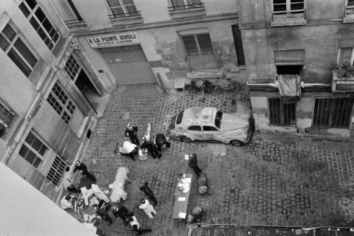 Attentat de la rue des Rosiers: le Crif réclame une enquête parlementaire