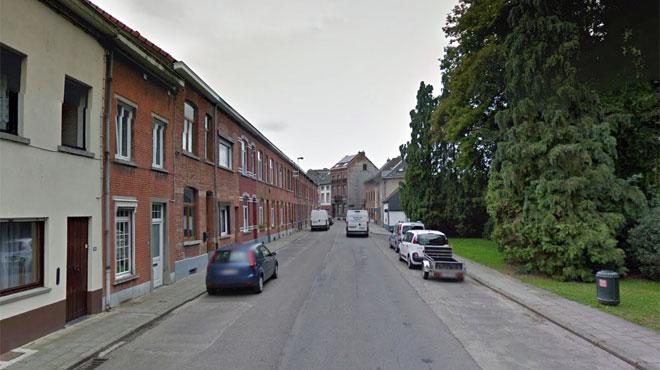 En pleine nuit, un homme brise une vitre et tente d'incendier une maison à Nivelles: un témoin a tout vu