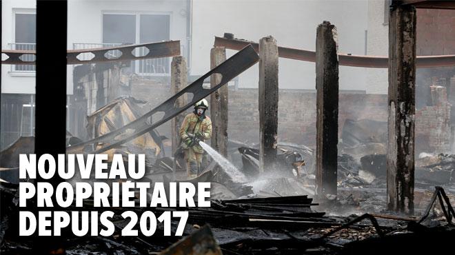 Deux pompiers, jeunes papas, décédés à Beringen: le bourgmestre en dit plus sur le bâtiment où ils ont trouvé la mort