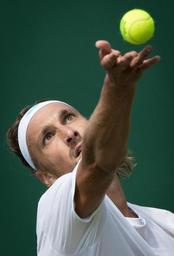 Challenger de Vancouver - Ruben Bemelmans au 2e tour