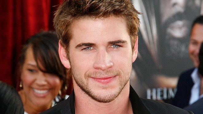 Après sa rupture avec Miley Cyrus, Liam Hemsworth sort du silence: