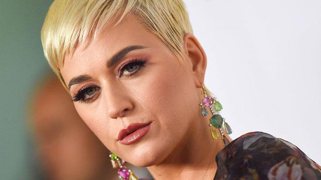 La chanteuse Katy Perry accusée d'agression sexuelle par le mannequin Josh Kloss: