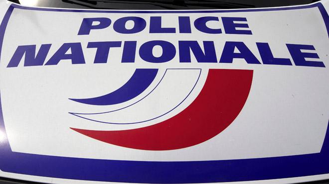 France: un enfant de 8 ans meurt dans une voiture, écrasé par un camion de chantier