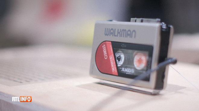 Le légendaire walkman fête ses 40 ans: avez-vous encore le vôtre?