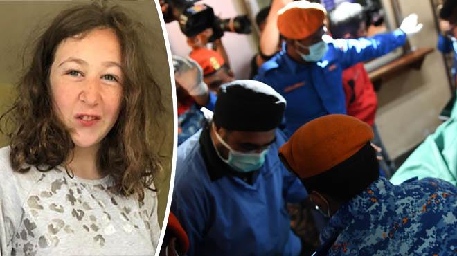 Disparition de Nora, une Franco-Irlandaise de 15 ans, en Malaisie: le corps retrouvé est bien celui de la jeune fille
