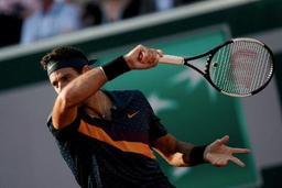 US Open - L'Argentin Del Potro, blessé, déclare forfait pour l'US Open