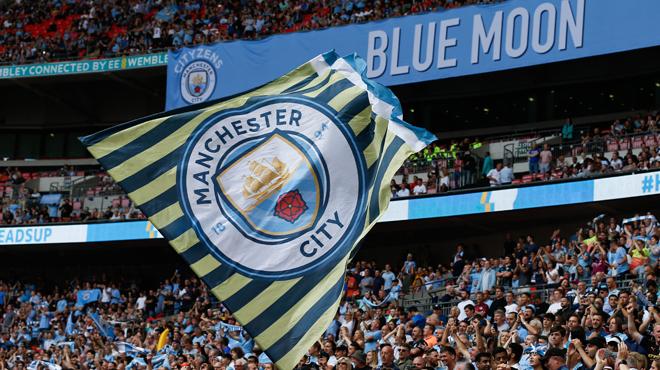 Gros ouf de soulagement pour Manchester City: le club évite l'interdiction de transferts!