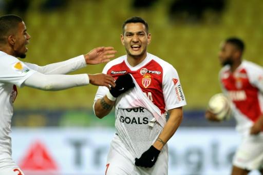 Transfert: Rony Lopes (Monaco) transféré au Séville FC