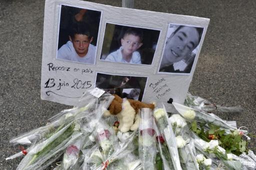 Mort de trois adolescents dans une explosion en 2015: la justice française ouvre une information judiciaire