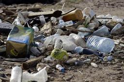 L'action 'Fishing for litter' pour que les pêcheurs ramènent les déchets ramassés en mer