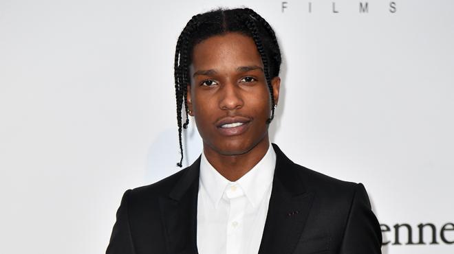 La justice suédoise a tranché: voici la peine à laquelle le rappeur A$AP Rocky est condamné