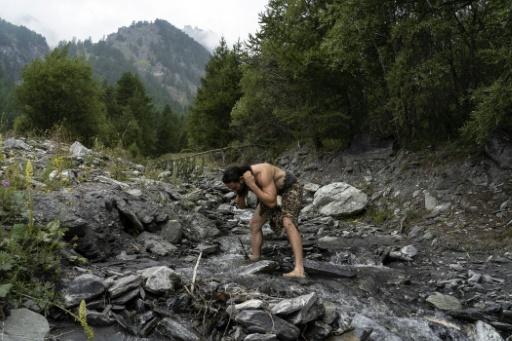 L'homme de Neandertal avait développé