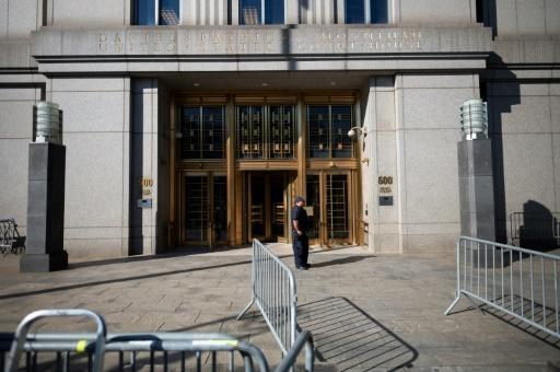 Agressions sexuelles sur mineurs: des centaines de nouvelles plaintes à New York
