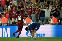 Les Belges à l'étranger - Liverpool, avec Origi en fin de match, bat Chelsea aux TAB et décroche une 4e Supercoupe