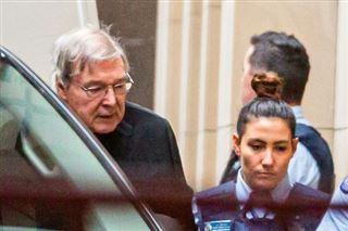 Australie- le résultat de l'appel du cardinal Pell sera annoncé le 21 août