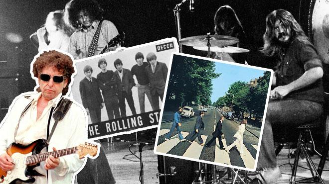 Le festival de Woodstock commençait il y a 50 ans: pourquoi ces artistes mythiques ont loupé l'événement légendaire?