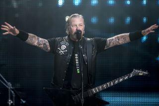 Roumanie- Metallica fait don de 250.000 euros à un hôpital oncologique pour enfants