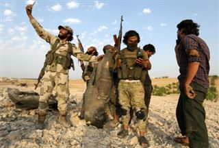 Syrie- les forces prorégime cherchent à encercler une ville clé du nord-ouest