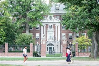 Harvard et les universités américaines dominent encore le classement de Shanghai