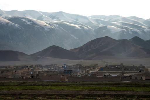 Afghanistan: les déplacements de population continuent d'aggraver la situation humanitaire