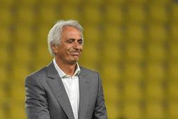 Vahid Halilhodzic nommé sélectionneur du Maroc