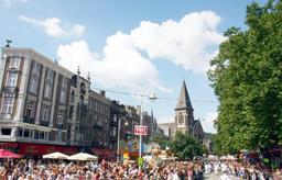 Liège: les festivités du 15 août battent leur plein