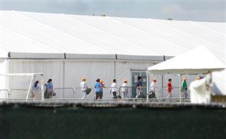 Etats-Unis- les enfants migrants en détention ont droit à du savon