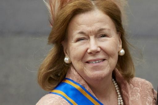 Pays-Bas: la famille royale endeuillée par le décès de la princesse Christina