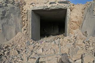 Syrie- 15 civils tués dans des raids aériens de Damas et Moscou (ONG)