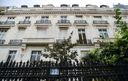 Scandale Epstein: le Français Jean-Luc Brunel, un chasseur de mannequins au coeur des accusations
