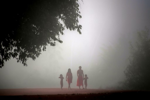 Brésil : aucune trace de violences sur le corps du chef indigène mort