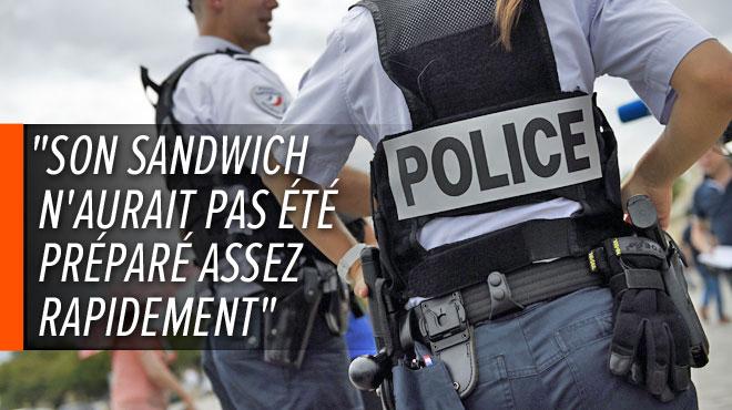 Le serveur d'un restaurant parisien tué par balle par un client