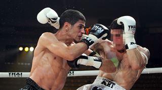 Ixelles- il tente de voler le GSM de Youssef Boughanem, champion de boxe thaï, et finit à l'hôpital 3