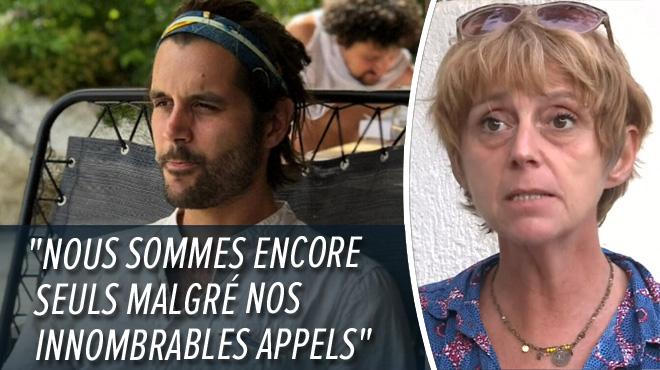 La mère de Simon Gautier, Français disparu en Italie, lance un appel à l'aide