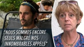 La mère de Simon Gautier, Français disparu en Italie, lance un appel à l'aide (vidéo) 2