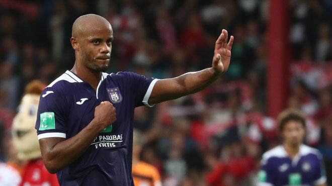 Jupiler Pro League: toujours pas de victoire pour Anderlecht