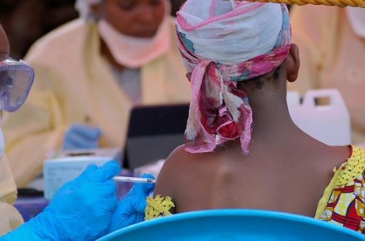 RDC: la rougeole a fait plus de 2.700 morts en sept mois, selon MSF