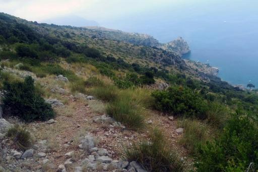 Italie: renforts attendus pour rechercher un randonneur français