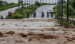 La mousson a provoqué plus de 1.000 décès en Inde