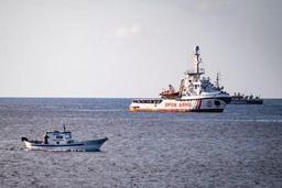 L'Espagne propose d'accueillir l'Open Arms à Algesiras